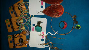 Unused jewellery take all for 10$