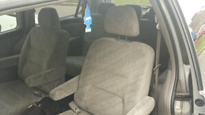 2003 Odyssey Great condition West Island Greater Montréal image 4