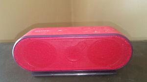 Sony Bluetooth Speaker SrS-X2