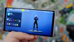 Looking for Samsung Galaxy Note 9 or Tab S4