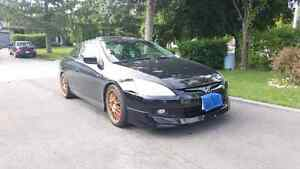 2004 Honda accord EX coupe with etest and safety
