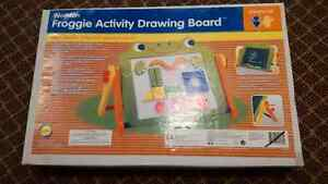 Playwell activity board