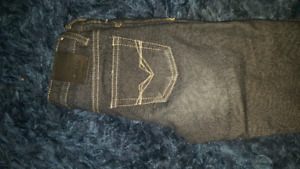 NWTS BOYS 3T SKINNY GUESS JEANS