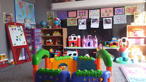 Child care in North West, Calgary