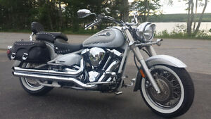 2004 Yamaha Road Star Special Edition 1700