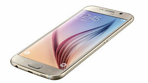 NEW Samsung Galaxy 6S - wireless charger