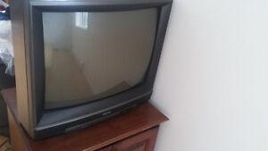 télévisions à donner