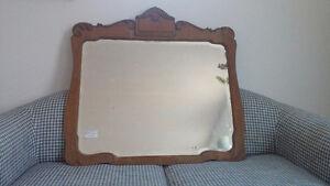 Antique mirror - $75 Peterborough Peterborough Area image 1