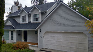 3 Bed/4 bath house in Shannon Lake
