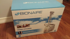 Bionaire home steamer