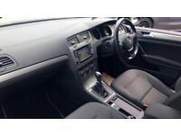 2015 Volkswagen Golf 1.6 TDI 110 Match Edition DSG Automatic Diesel Hatchback