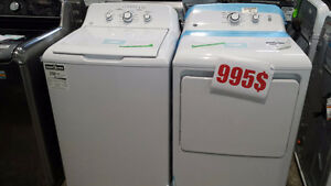 "27"" washer-dryer combo, White, BRAND NEW"