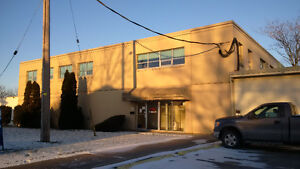 warehouse space for lease $2.75 net rent