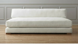 FREE SINGLE STUDENT BED - Sleeper Couch Cushion from a CB2 Sofa
