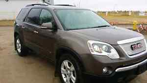 Reduced!!!!!2009 GMC ACADIA AWD