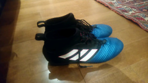 Adidas Soccer Cleats Size 10.5