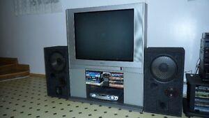 TV/Télévision Toshiba