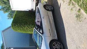 2000 Pontiac Sunfire Cabriolet