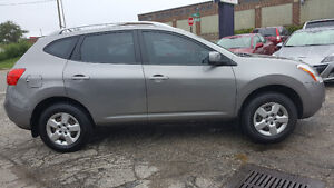 2009 Nissan Rogue S - AWD SUV, Crossover - CERTIFIED & E-TESTED! Kitchener / Waterloo Kitchener Area image 6