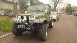 1994 Jeep Wrangler Autre