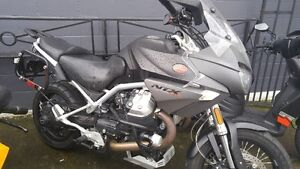2012 Moto Guzzi Stelvio 1200 NTX