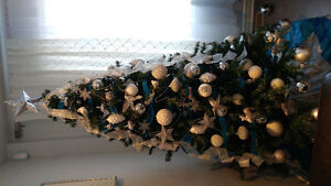 Sapin de noel - Christmas tree