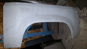 1983-1992 ford ranger rear fender flares Windsor Region Ontario image 1