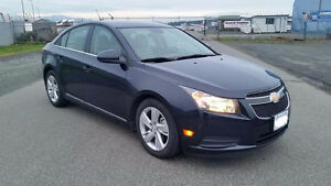 2014 Chevrolet Cruze 2.0 Turbo Diesel - 46 mpg REDUCED!