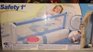 Barrière de sécurité Safety1st pour lit