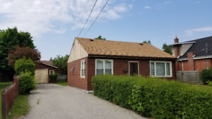 2 Bedroom house for lease - 732 Eleventh Ave. Hamilton