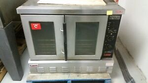Lang Strato Series Convection Oven N/G