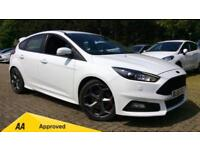 2017 Ford Focus 2.0T EcoBoost ST-3 5dr Manual Petrol Hatchback