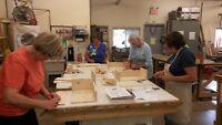 Hobby Shop Volunteer Supervisors