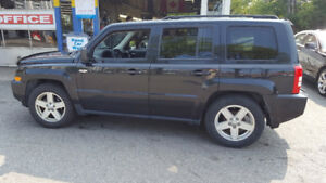 2010 Jeep Patriot North SUV, Crossover 7900.00PLUS HST AND LIC