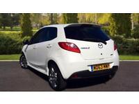 2014 Mazda 2 1.3 Sport Venture Edition 5dr Manual Petrol Hatchback