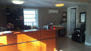 Winchester office space now available $680/mth
