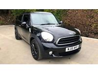 2015 Mini Paceman 1.6 Cooper 3dr Manual Petrol Coupe