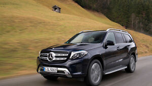 WANTED! I BUY 2017 Mercedes-Benz GLS450 full price +25000$