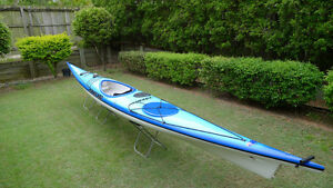 Wanted Sea Kayak
