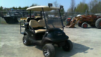 2007 Club Car Precedent Electric Golf Cart with Upgrades!!