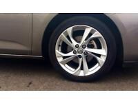 2016 Vauxhall Astra 1.0T 12V ecoFLEX SRi 5dr Manual Petrol Hatchback