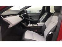 Land Rover Range Rover Evoque 1.5 P300e R-Dynamic HSE 5dr Au Auto Hatchback Petr