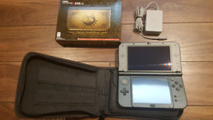 Limited Edition Majora's Mask new 3DSXL