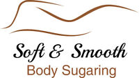 Hair Removal at Soft and Smooth Body Sugaring Studio