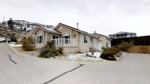Rancher With HUGE Crawlspace - Osoyoos, BC