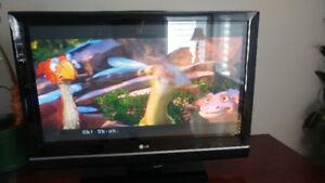 TV Plasma LG 32''