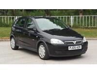 2005 Vauxhall Corsa 1.3 CDTi 16v Design 5dr (a/c)