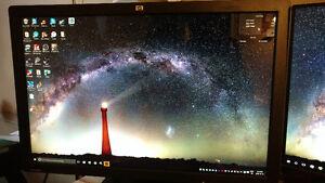 "24"" 1920x1200p Computer Monitor - HP L2445m Rev STG111 London Ontario image 1"