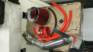 Spec D Cold Air Intake for Civic SI