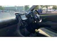 2019 Peugeot 108 1.0 Collection 5dr Hatchback Petrol Manual